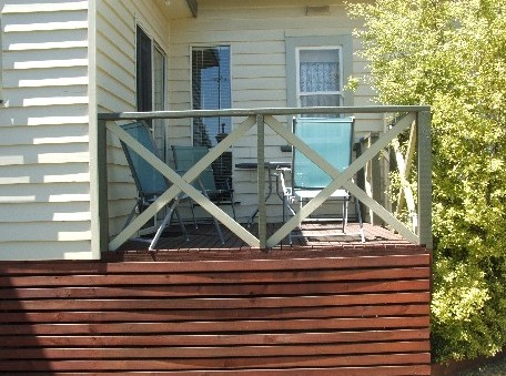 Simply 804 - Phillip Island Accommodation