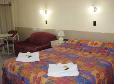 Ballarat Budget Motel - Phillip Island Accommodation