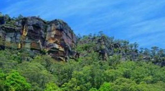 Arundel of Kangaroo Valley - Phillip Island Accommodation