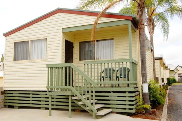 Maclean Riverside Caravan Park - Phillip Island Accommodation