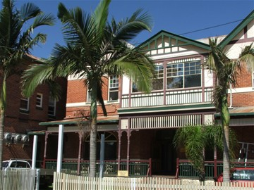 Maclean Hotel - Phillip Island Accommodation