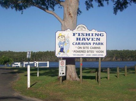 Fishing Haven Caravan Park - Phillip Island Accommodation