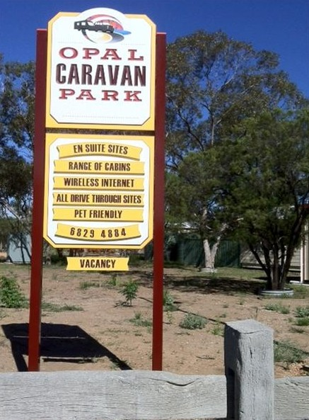 Opal Caravan Park - Phillip Island Accommodation