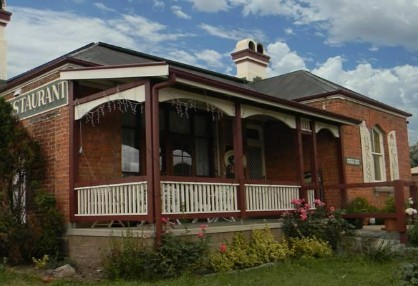 Mail Coach Guest House and Restaurant - Phillip Island Accommodation