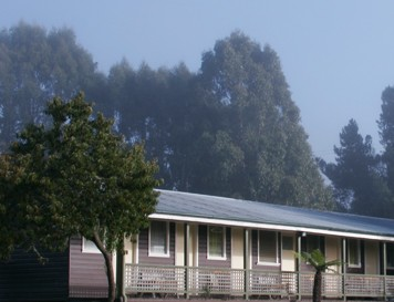 Bondi Forest Lodge - Phillip Island Accommodation