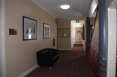 Alpine Hotel - Phillip Island Accommodation