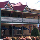 Royal Hotel Cooma - Phillip Island Accommodation