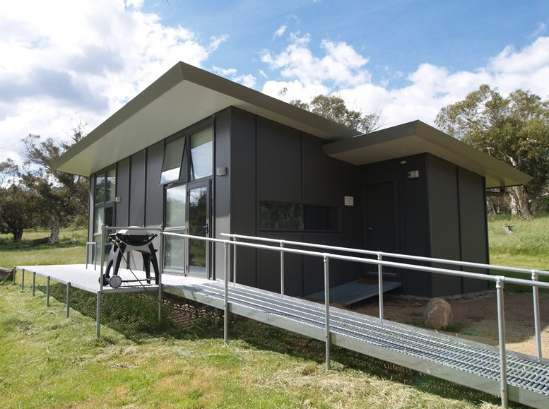 Alpine Habitats - Phillip Island Accommodation