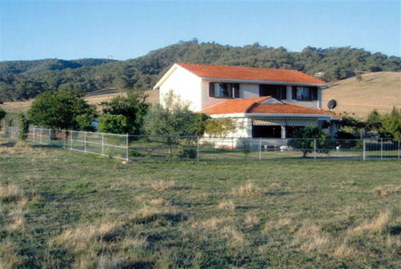 Cossettini High Country Retreat - Phillip Island Accommodation