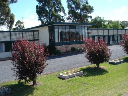 Nimmitabel Motel - Phillip Island Accommodation