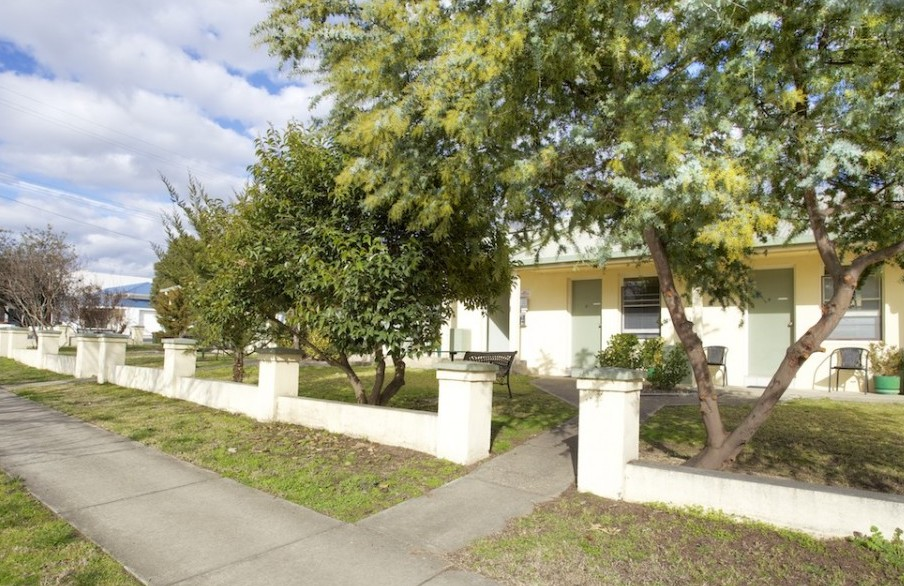 Tumut Apartments - Phillip Island Accommodation