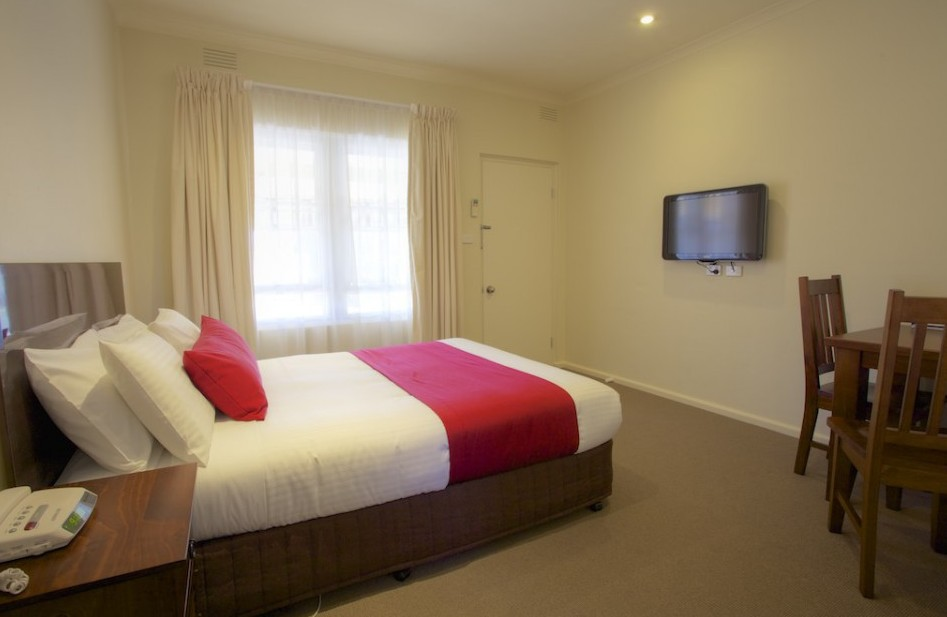 Amaroo Motel - Phillip Island Accommodation