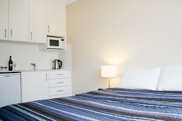 Merivale Motel Tumut - Phillip Island Accommodation