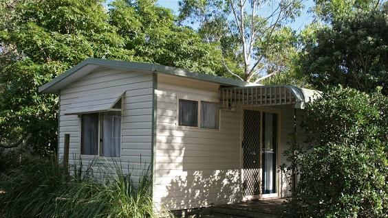 Fingal Bay Holiday Park - Port Stephens - Phillip Island Accommodation