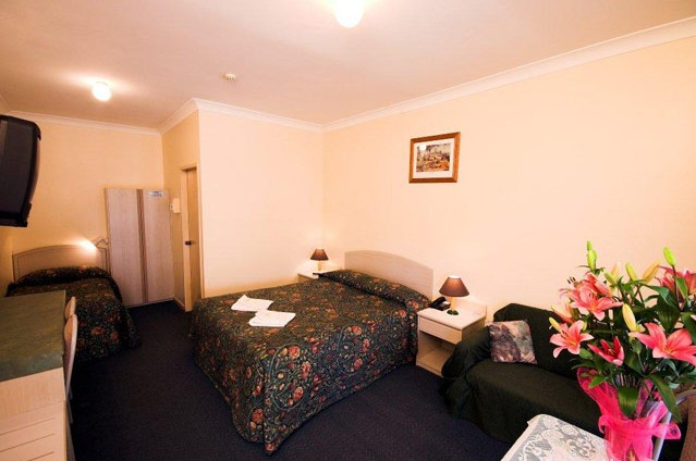 Midlands Motel - Phillip Island Accommodation