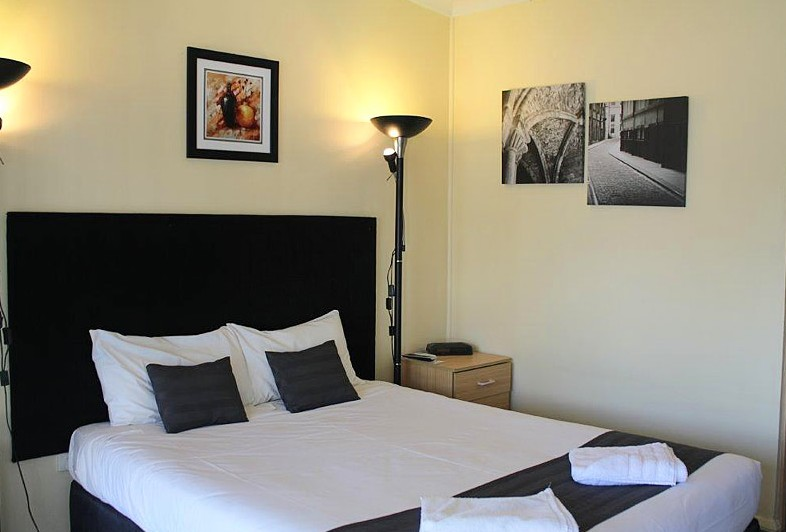 Taree Highway Motor Inn - Phillip Island Accommodation