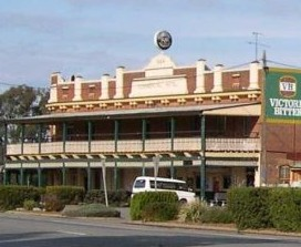 Commercial Hotel Barellan - Phillip Island Accommodation