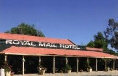 Royal Mail Hotel Booroorban - Phillip Island Accommodation