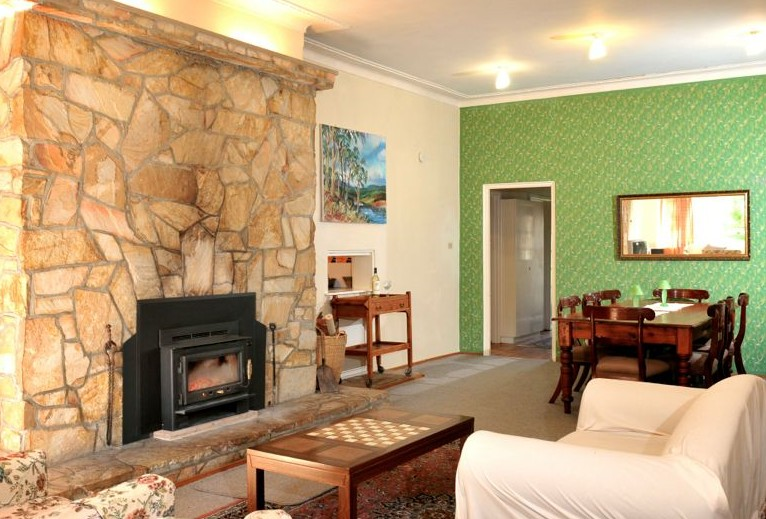 Oakleigh Rural Retreat - Phillip Island Accommodation