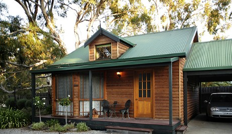 Cottages On Edward - Phillip Island Accommodation