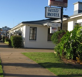 The Coach House Hotel Motel - Phillip Island Accommodation