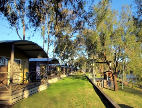 BIG4 Deniliquin Holiday Park - Phillip Island Accommodation