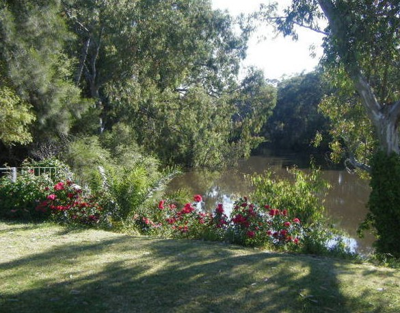 Bidgee Bankside Cottage - Phillip Island Accommodation