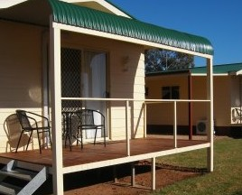 Kames Cottages - Phillip Island Accommodation