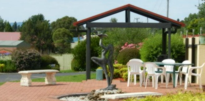 Clansman Motel - Phillip Island Accommodation