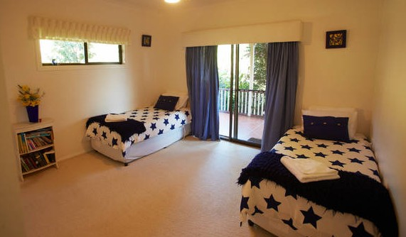 Barrington River House - Phillip Island Accommodation