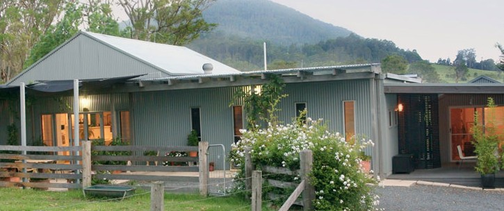 Barrington Village Retreat Bed and Breakfast - Phillip Island Accommodation