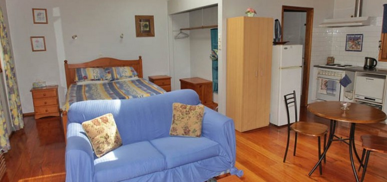 Bluegums Cabins - Phillip Island Accommodation