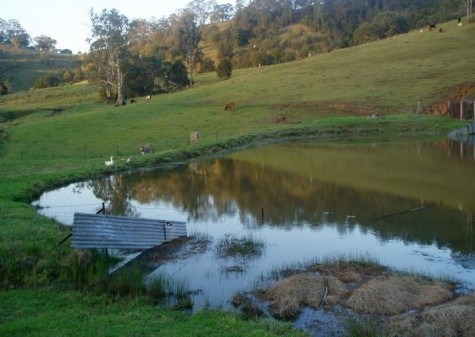 Barkeldine Farm Country Retreat - Phillip Island Accommodation