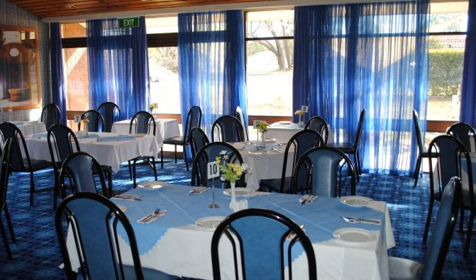 Amber Court Coonabarabran - Phillip Island Accommodation