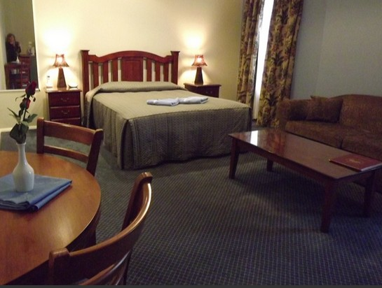 Castlereagh Lodge Motel - Coonamble - Phillip Island Accommodation