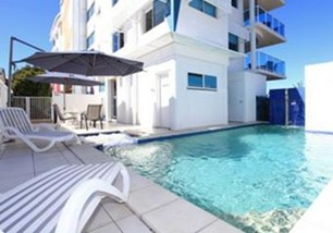 Koola Beach Apartments Bargara - Phillip Island Accommodation