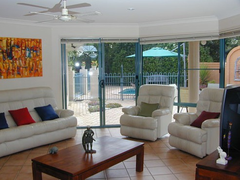 Golden Cane Bed and Breakfast - Phillip Island Accommodation