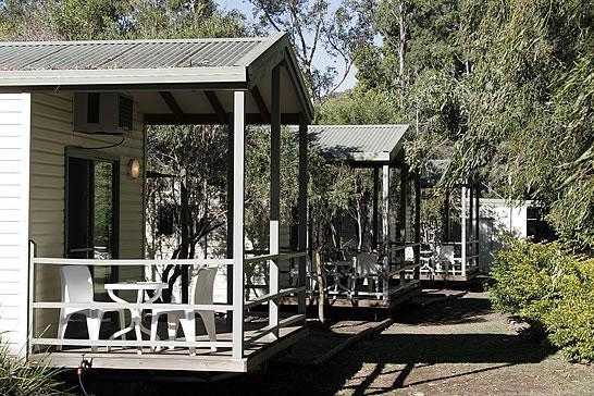 BIG4 Cania Gorge Holiday Park - Phillip Island Accommodation