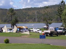 Mingo Crossing Caravan and Recreation Area - Phillip Island Accommodation