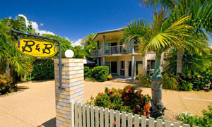 While Away Bed and Breakfast - Phillip Island Accommodation