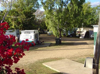 Rubyvale Caravan Park - Phillip Island Accommodation