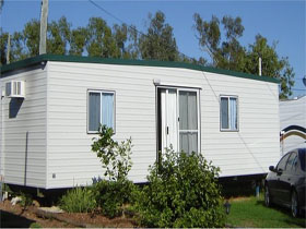 Blue Gem Caravan Park - Phillip Island Accommodation