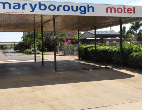 Maryborough Motel and Conference Centre - Phillip Island Accommodation