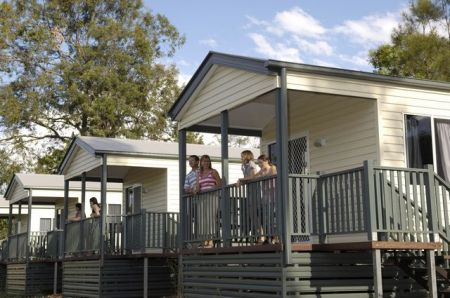 Discovery Holiday Parks - Biloela - Phillip Island Accommodation