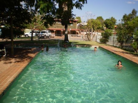 Discovery Parks - Mount Isa - Phillip Island Accommodation