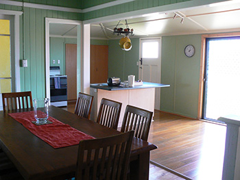 Cunnamulla Cabins - Phillip Island Accommodation