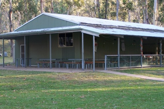 Goomburra Valley Campground - Phillip Island Accommodation