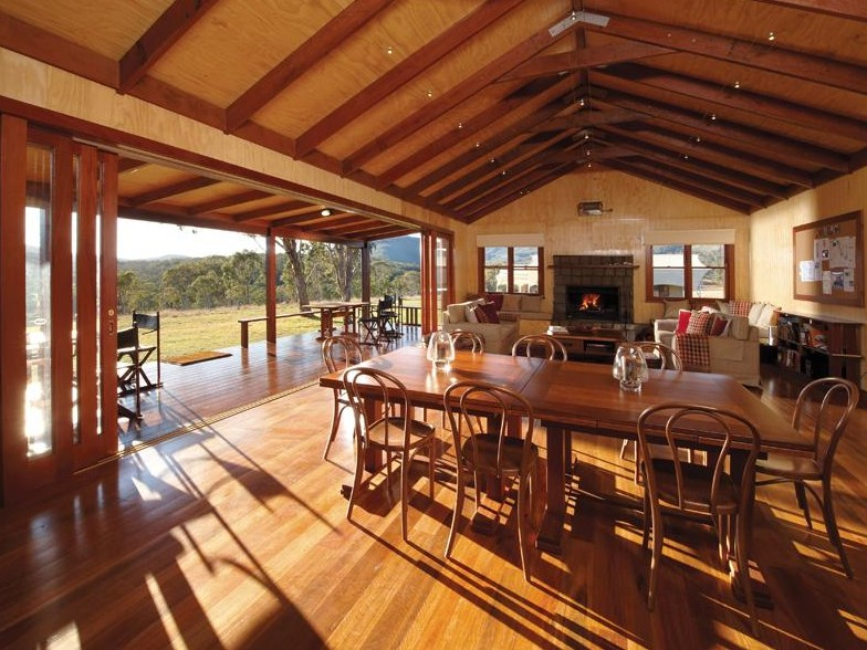 Spicers Canopy - Phillip Island Accommodation