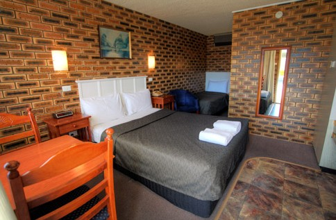 Apple and Grape Motel - Phillip Island Accommodation