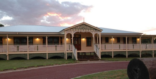 Loggers Rest Bed and Breakfast - Phillip Island Accommodation